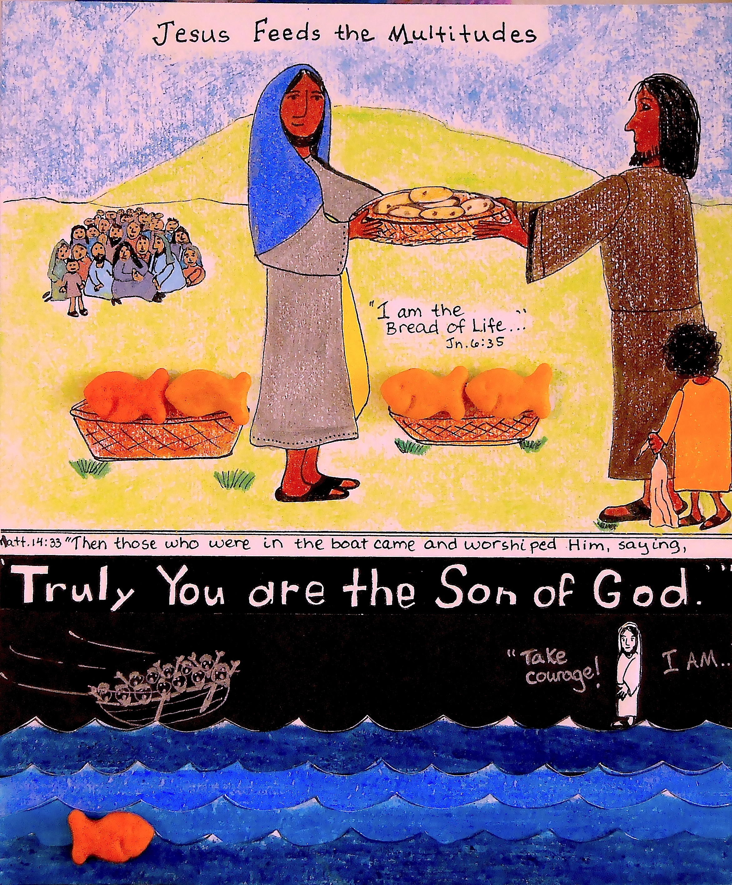 free bible story craft ideas aunties bible lessons page 4