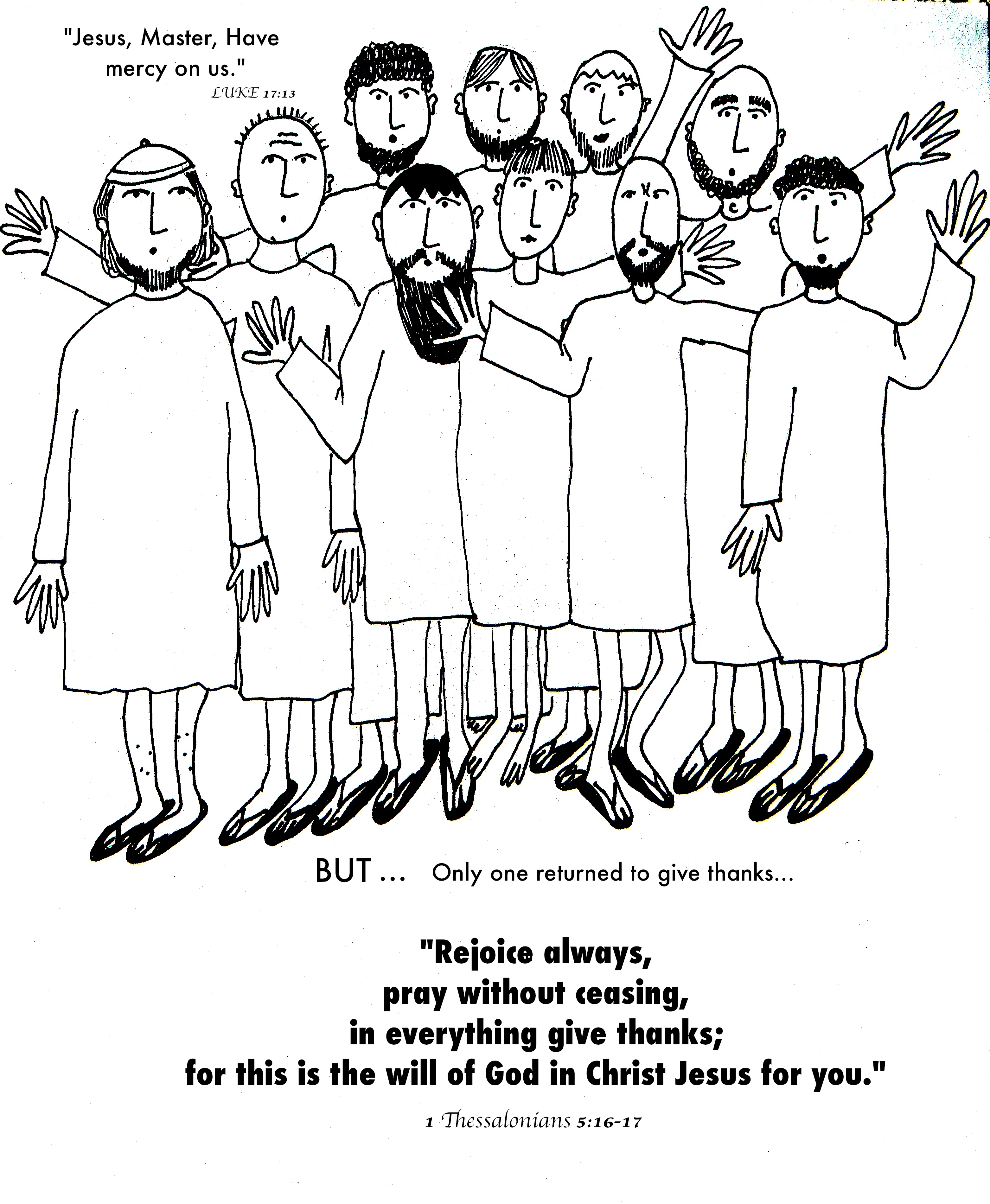 coloring page aunties bible lessons